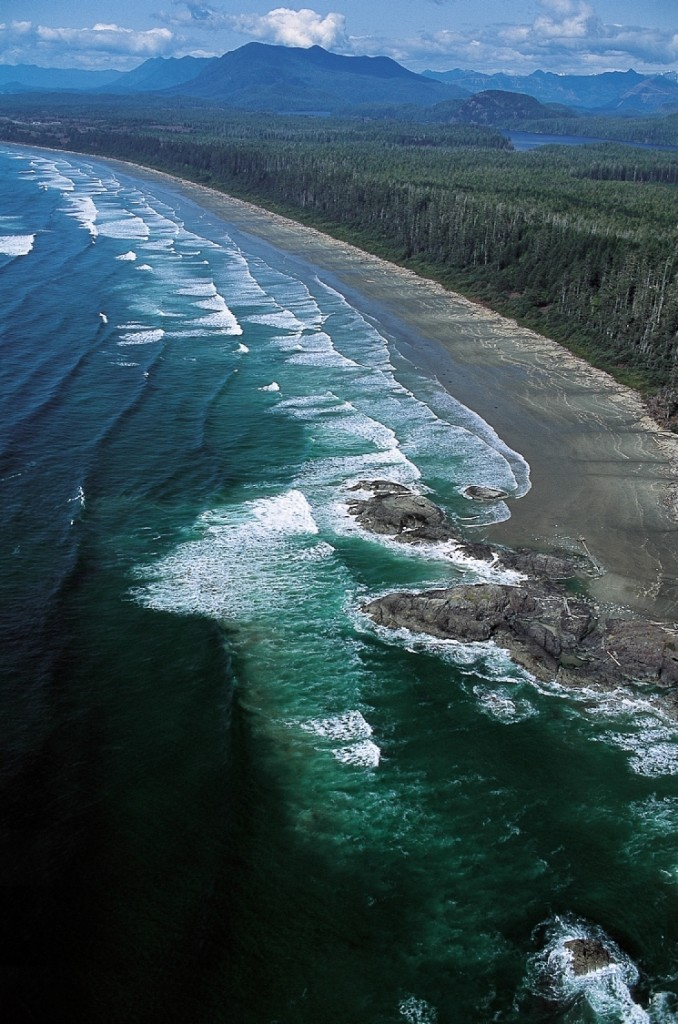 Pacific Rim National Park - Vancouver Island