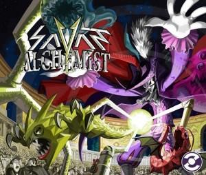 Savant-Alchemist